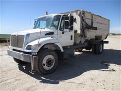 2006 International 7300 SFA S/A Mixer Truck