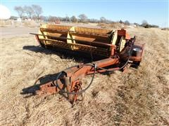 New Holland 460 Pull Type Windrower