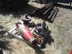 Western Land Roller Well