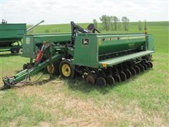 John Deere 455 Grain Drill