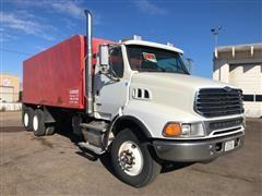 2006 Sterling LT8500 T/A Dump Truck