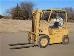 Used Hyster