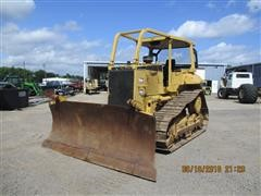 1996 Caterpillar D6M Dozer