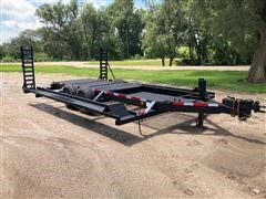 B-B 16' Sprayer Transport Trailer