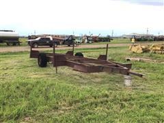 Pipe Wagon