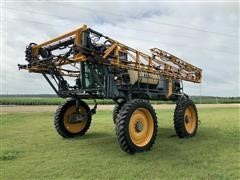 2007 Hagie STS10 Self Propelled Sprayer
