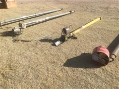 """Mayrath 4"""" Transfer Augers And Ventilator"""