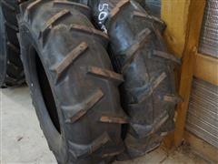 Samson 11R22.5 Pivot Tires