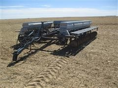 CrustBuster 3200 41x12 Grain Drill