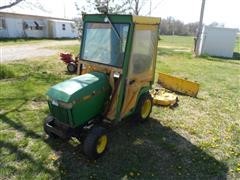John Deere 265 Lawn Mower