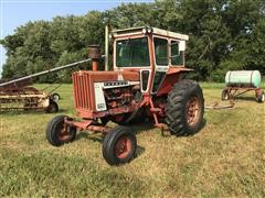 1965 International 806 2WD Tractor