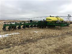 """2013 John Deere DR24-30 24R30"""" Planter"""