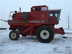 1981 Case IH 1480 Combine