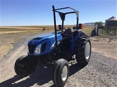 2004 New Holland TN60A 2WD Tractor