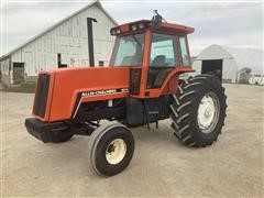 1982 Allis-Chalmers 8070 2WD Tractor