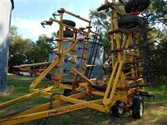 Kemt 6330-85 Field Cultivator
