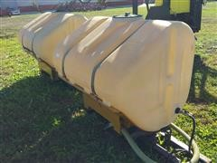 Ag-Chem SML-500 Saddle Tanks