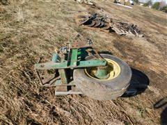 CDS - JOHN BLUE Liquid Fertilizer Pump & Drive Wheel