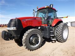 2013 Case IH Magnum 225 MFWD Tractor
