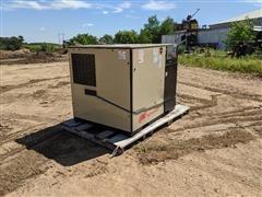 Ingersoll Rand UP6-40-150 Air Compressor