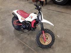 1986 Yamaha 80 Big Wheel