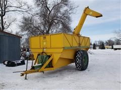 Big 12 600 Grain Cart