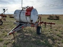 Clark 8R22 Anhydrous Applicator