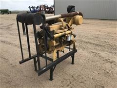Allis-Chalmers 2900T Power Unit