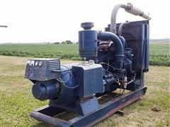 Kohler 175R081 8100E6 3-Phase Generator