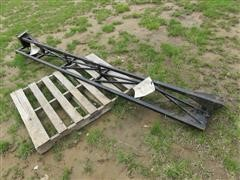 2016 John Deere 4720 Sprayer Boom Section