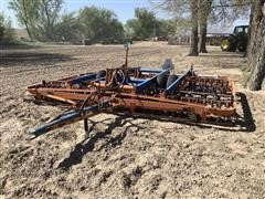 Bear Cat 15' Packer Harrow