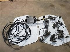 Precision Planting Smart Connector, RUMs & Cable