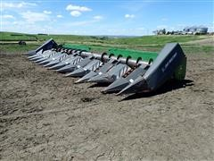 RayMac 12R30 All Crop Header