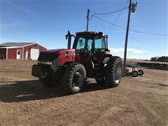 2000 Case IH MX240 MFWD Tractor