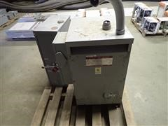 General Electric 9T23D2672 Transformer