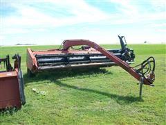 Case IH 8370 Mower