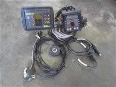 Teejet Centerline 220 GPS