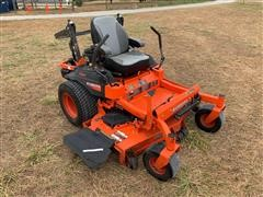 "2016 Kubota Z726X 60"" Zero Turn Mower"