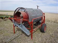 Koyker 42M Seed Cleaner