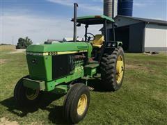 1988 John Deere 2955 2WD Tractor