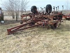 Hiniker 1120 Field Cultivator