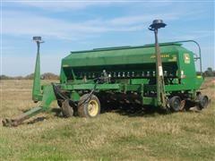 1999 John Deere 1560 No-Till Grain Drill