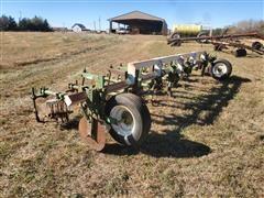"""KMC 6R36"""" Row Crop Cultivator"""