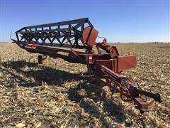 Hesston 1200 Pull-Type Swather