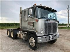 1981 GMC D Series T/A Truck Tractor