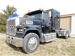 1983 Ford LTL9000 T/A Truck Tractor