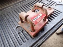 New Holland 1475 Tractor Hitch Swivel