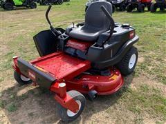 2015 Toro Timecutter SS 5000 Zero-Turn Lawn Mower