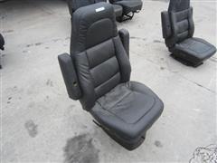 Bostrom Wide Ride Truck Seat