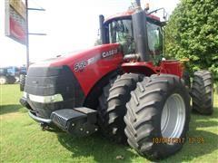 2013 Case IH STX550S 4WD Tractor